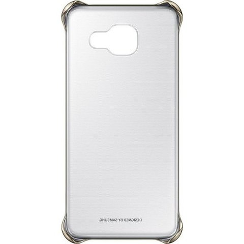 Funda Samsung Clear Cover A3 2016 A310 Original P-on - ONCELULAR