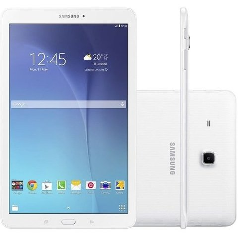 Samsung Tab E 9.6  Sm-t560 Imp Blanco Ultima Disponible