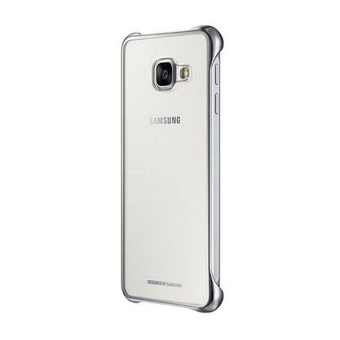 Funda Samsung Clear Cover A3 2016 A310 Original P-on