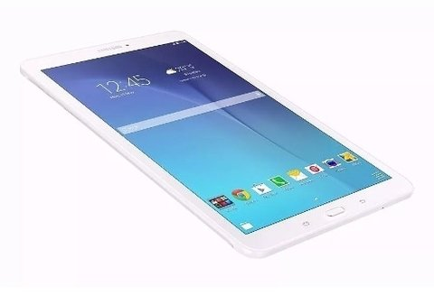 Tablet Samsung Galaxy Tab E T560 Quad Core 9,6 Hd Gps Wifi - ONCELULAR