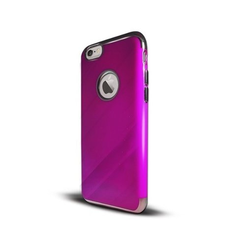 Funda Electro Tpu Iphone 6, 6plus, Iphone 7, 7plus +templado - tienda online
