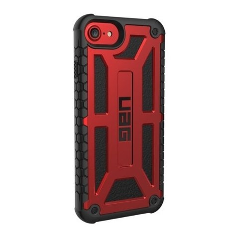 Funda UAG Original Monarch Armor Apple Iphone 8 7 6s 6 - comprar online