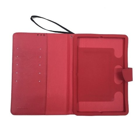 Funda Tablet Hasta 10  Flip Cover Universal Samsung Tab Ipad en internet