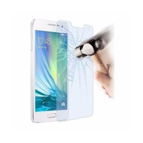 Film Gorila Glass Templado Galaxy Grand Neo+funda Regalo