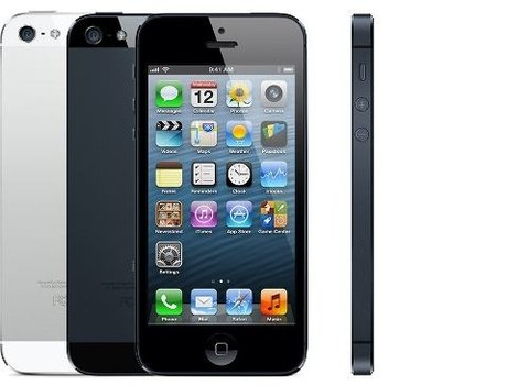 Pantalla Modulo Display Original Iphone 5s Tactil Touch Gtia - tienda online