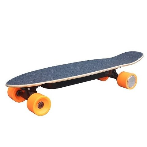 Patineta Skateboard Es02 Ion Tabla Electrica Original - tienda online
