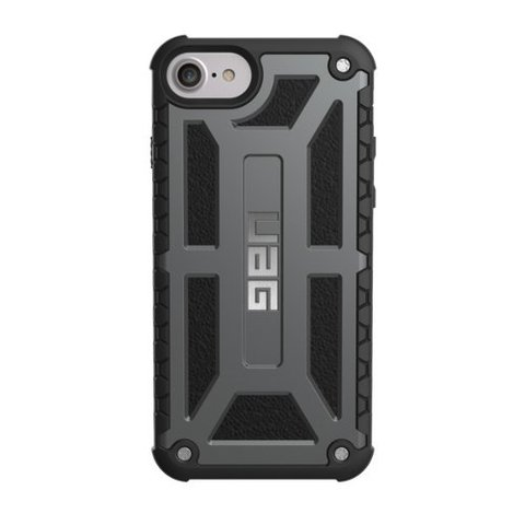 Imagen de Funda UAG Original Monarch Armor Apple Iphone 8 7 6s 6