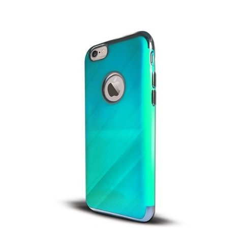 Imagen de Funda Electro Tpu Iphone 6, 6plus, Iphone 7, 7plus +templado