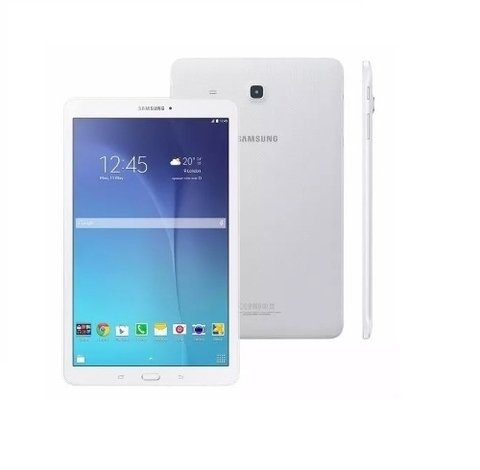 Tablet Samsung Galaxy Tab E T560 Quad Core 9,6 Hd Gps Wifi