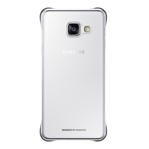 Funda Samsung Clear Cover A3 2016 A310 Original P-on - comprar online