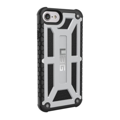 Funda UAG Original Monarch Armor Apple Iphone 8 7 6s 6