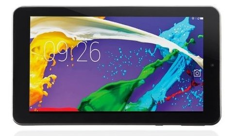 Tablet 7 Pulgadas Quadcore Hdmi Android 6 Ion Spin Ips Gtia