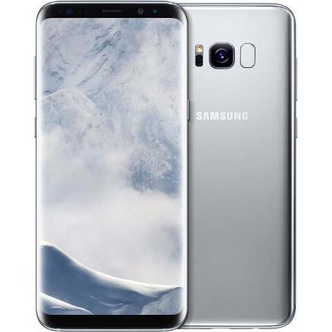 Samsung Galaxy S8 Plus 64gb+funda Cover Original+film Liquid en internet