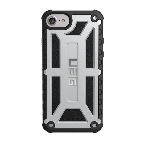 Funda UAG Original Monarch Armor Apple Iphone 8 7 6s 6 - ONCELULAR