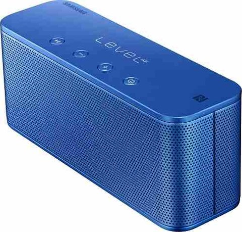 Parlantes Bluetooth Nfc Mini Level Samsung Eo-sg900