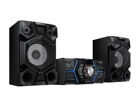 Sistema De Audio Samsung Mx-js5500 4.1 1900w  P-on en internet