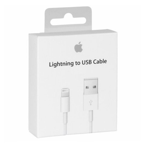 Cable Usb A Lightning De 1 Metro Iphone 5 6 7 Plus Ipad Ipod