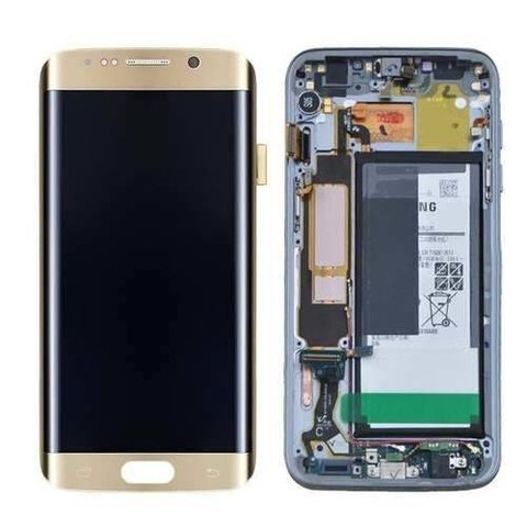 Display Y Touch Pantalla Samsung S7 Edge G935 - Original - comprar online
