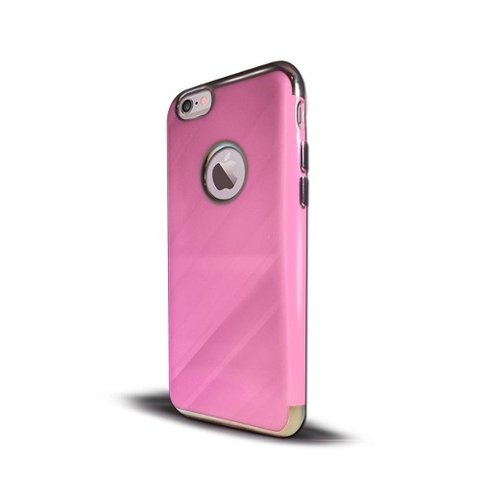 Funda Electro Tpu Iphone 6, 6plus, Iphone 7, 7plus +templado en internet