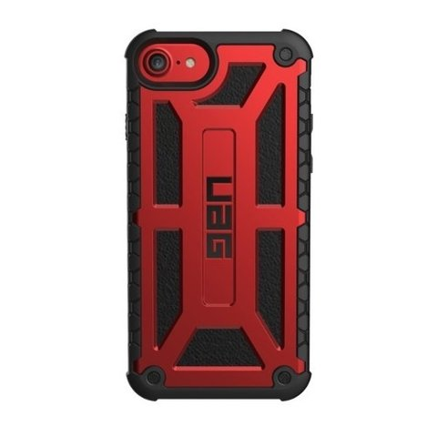 Funda UAG Original Monarch Armor Apple Iphone 8 7 6s 6 en internet