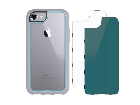 Funda Griffin Survivor Adventure Iphone 7 Alto Impacto - tienda online