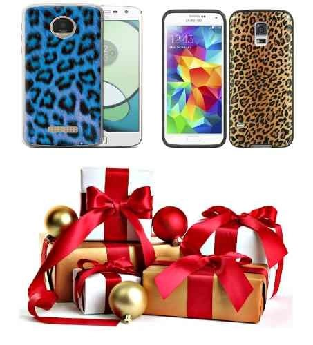 Imagen de Film Gorila Glass Templado Galaxy Fame + Funda Regalo