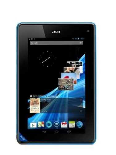 Pantalla Touch Acer Iconia B1 710 720 A71 Vidrio Tactil Gtia