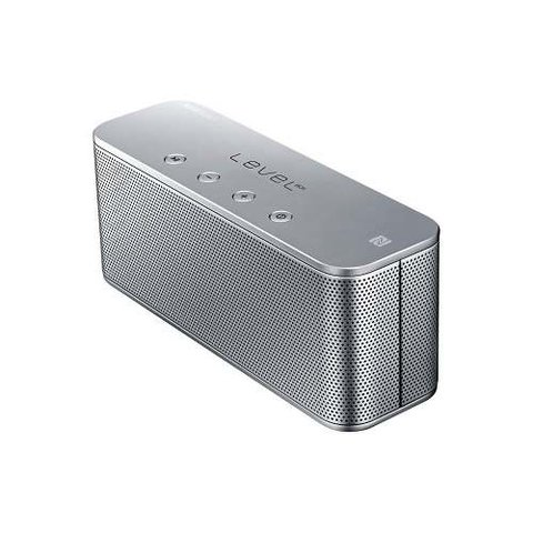 Parlantes Bluetooth Nfc Mini Level Samsung Eo-sg900 en internet