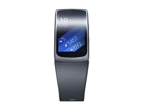 Reloj Smartwatch Samsung SM-R360 Gear Fit2 GPS Sports Band - Producto Original Certificado de Origen