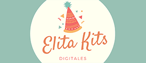 Kits Imprimibles - Elita Kits Digitales