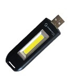 LINTERNA LED USB