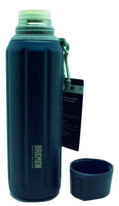 Termo De Acero Inoxidable Bremen 600ml