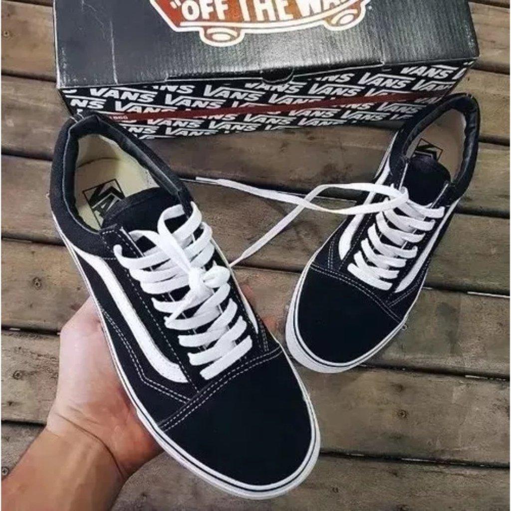 5ae27b30d Tênis Vans Old Skool - Comprar em Oh