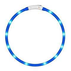 Collar Led luminoso recargable - tienda online