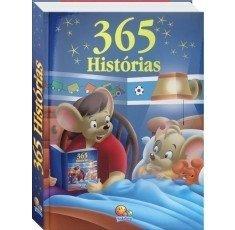 365 Histórias. Uma para cada dia do ano
