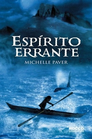 Espírito Errante - Volume 2. Série Crôni......