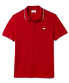 Lacoste, Chomba, Coral, Hombre, Ph3155