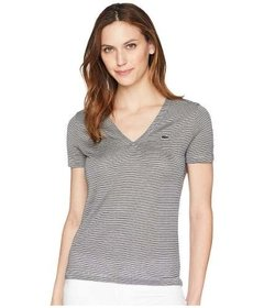 Remeras Lacoste Mujer Tf0942