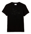 Remera Lacoste Hombre Estampada Th1704