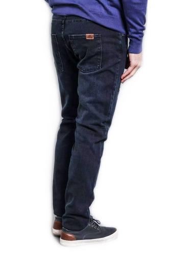 La Martina Pantalon Jean Hombre Bismop 12324079