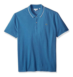 Lacoste Chomba Hombre Lisa Regular Fit Ph3160