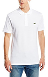 Chomba Lacoste Hombre Lisa Slim Fit Ph4012