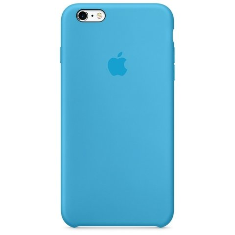 SILICONE CASE IPHONE - comprar online