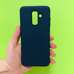 Funda Rígida Soft Mate - Colores Lisos en internet