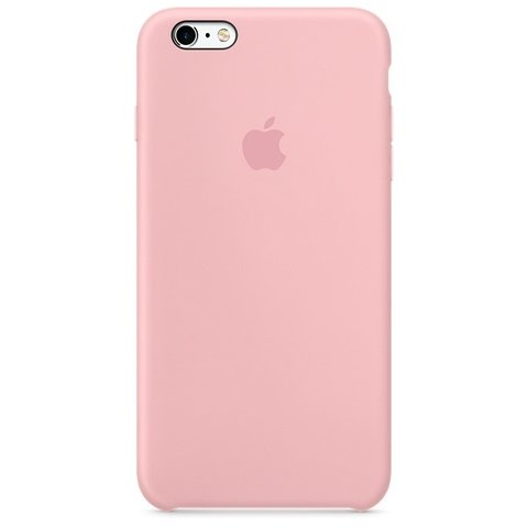 SILICONE CASE IPHONE - Full Technology
