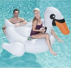 Inflable Cisne Grande - Best Way - comprar online