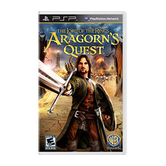The Lord of the Rings: Aragorn's Quest - PS3