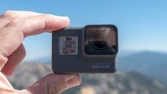 Camara Gopro Hero 5 Black - Full Technology