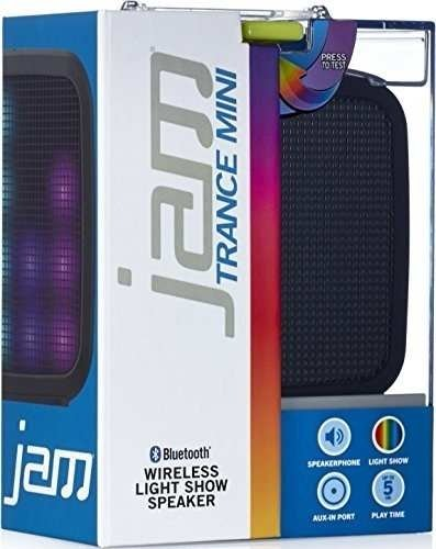 Parlante Bluetooth Jam Trance Mini - Full Technology