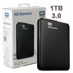 Disco Externo Wd Elements 1 Tb en internet